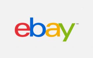 Logo eBay Usa