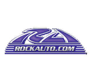 Logo Rockauto - Us Car Shop